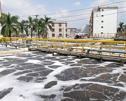 电厂污水处理用聚亚搏网页登录首页